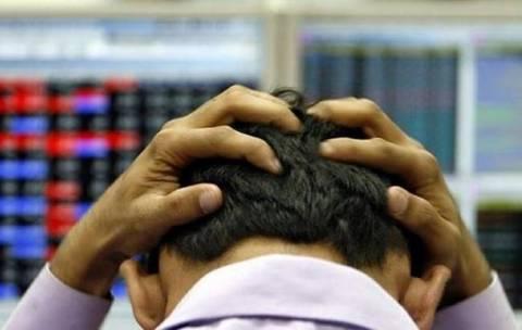 Ευρωπαϊκά Χρηματιστήρια: Κλείσιμο με πτώση