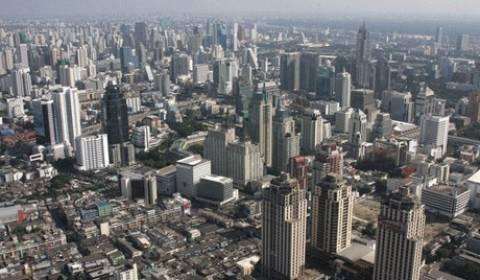 Ποιες πόλεις θα εξαφανιστούν στο μέλλον!