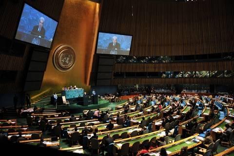 ΟΗΕ: Ζητεί από το Ιράν την απελευθέρωση Αμερικανού στρατιώτη