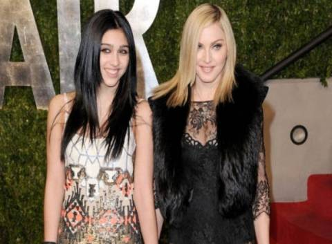 H Madonna χώρισε. Τι έκανε η Lourdes για να την εμψυχώσει;