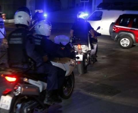 Επίθεση 15 ατόμων σε ομάδα ΔΙΑΣ προκειμένου να «φυγαδεύσουν» οδηγό