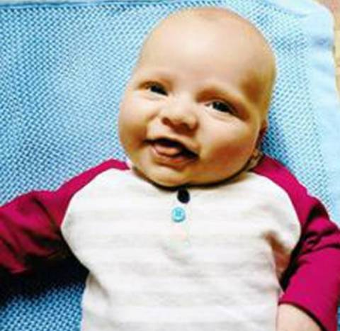 Μητέρα σκότωσε το 11 μηνών παιδί της και κατηγόρησε το άλλο παιδί της!