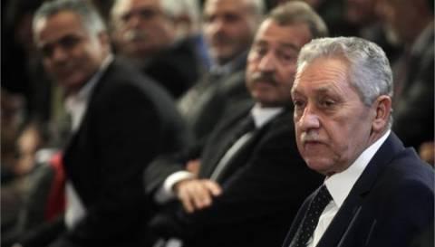 Κουβέλης: Αυτόνομο το ψηφοδέλτιο της ΔΗΜΑΡ,καμία σύμπραξη με ΣΥΡΙΖΑ