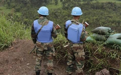 ΟΗΕ: 90 κυανόκρανοι σκοτώθηκαν το 2013