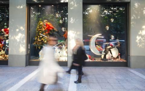 Ανοιχτά σήμερα τα καταστήματα σε Αθήνα και Θεσσαλονίκη