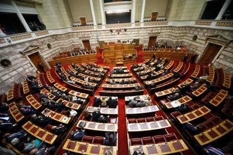 Συνεχίζεται η συζήτηση του ν/σ για τον Φόρο Ιδιοκτησίας Ακινήτων