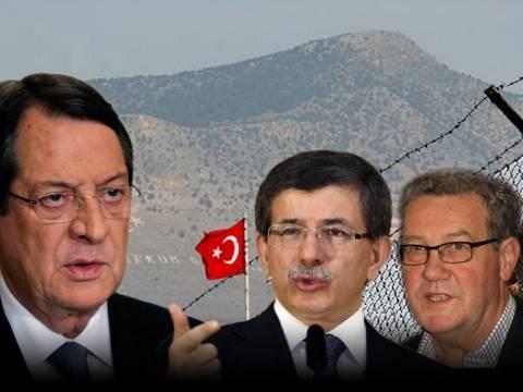 Κύπρος: Στήνουν σκηνικό αναγνώρισης του ψευδοκράτους
