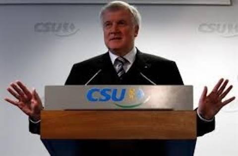 Γερμανία: Τρία υπουργεία για τους Βαυαρούς Χριστιανοκοινωνιστές