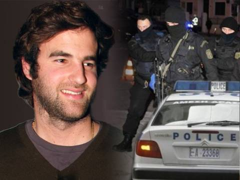 Οι αστυνομικοί φοβούνται νέα απαγωγή επιχειρηματία