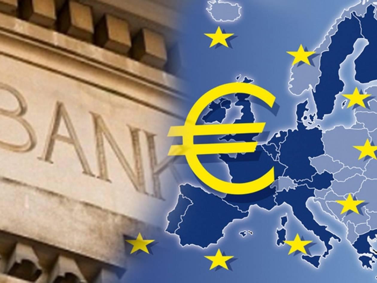 Έρχεται σοκ στο τραπεζικό σύστημα της Ευρωζώνης
