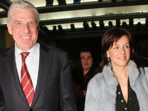 Ποινική δίωξη κατά του Γ. Παπαντωνίου και της συζύγου του