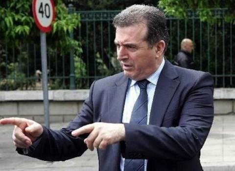 Χρυσοχοΐδης: Δεν μπαίνουν στην κινητικότητα οι εργαζόμενοι στα ΕΛΤΑ