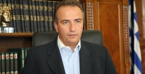 Περιβαλλοντικά έργα στην Δ. Μακεδονία εξήγγειλε ο Καλαφάτης