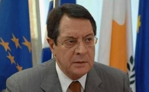 Διάβημα Κύπρου για τη συνάντηση Ντάουνερ–Νταβούτογλου στα κατεxόμενα