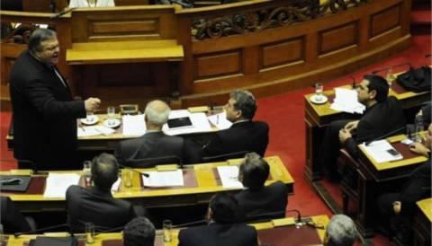 Την Τετάρτη στη Βουλή η εξεταστική για τα υποβρύχια