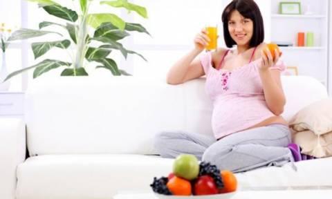 Είμαι έγκυος και εμφάνισα αιμορροΐδες: Τι πρέπει να προσέξω!