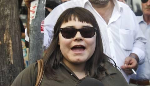 Ουρανία Μιχαλολιάκου: Προφυλακίστε με - Έγραφα για ταινίες και μουσική