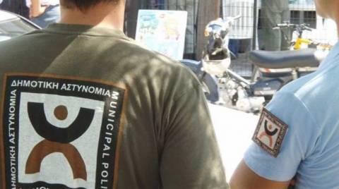 Νέες διευκρινίσεις για την κινητικότητα των δημοτικών αστυνομικών