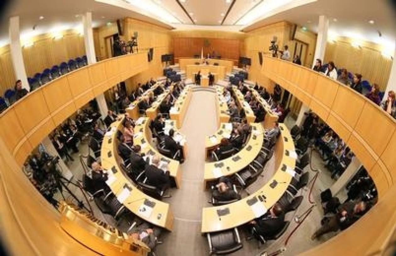 ΕΔΕΚ: Να συζητηθεί στη Βουλή η συνάντηση Ντάουνερ-Νταβούτογλου
