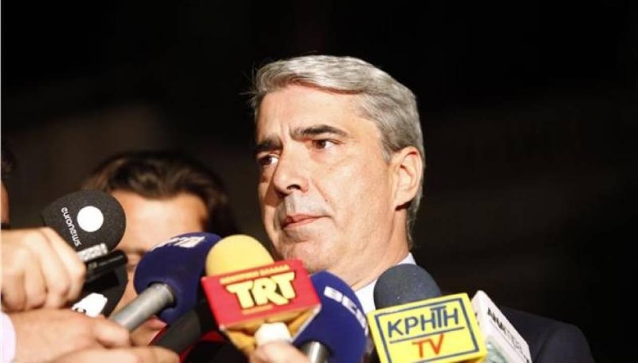 Κεδίκογλου: Είμαστε κοντά σε συμφωνία - Θα τηρηθούν οι δεσμεύσεις