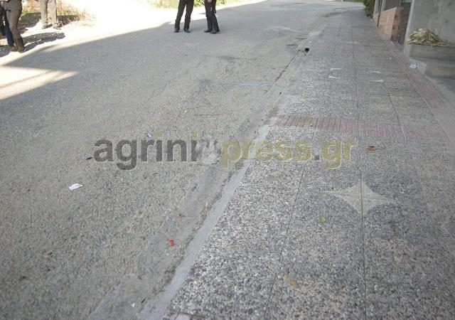 Αγρίνιο: Μυστήριο με το θάνατο 69χρονου (pics)