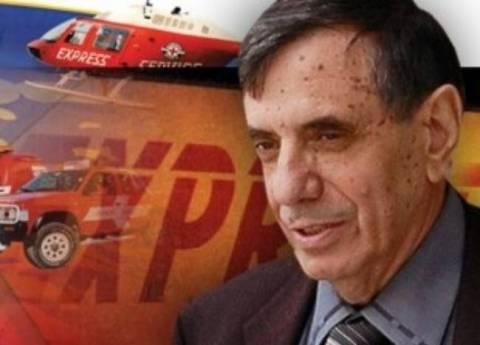 Συνελήφθη εκ νέου ο Γ. Ραπτόπουλος της Express Service