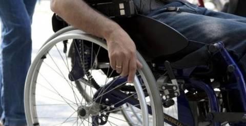 Παράταση δικαιώματος συνταξιοδότησης, λόγω αναπηρίας