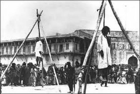 ΕΔΑΔ:Aδίκημα μόνο η άρνηση γενοκτονίας των Εβραίων, όχι των Αρμενίων!