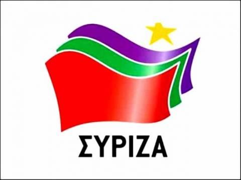 Διαμαρτυρία βουλευτών του ΣΥΡΙΖΑ για την Επιτρ. Θεσμών και Διαφάνειας