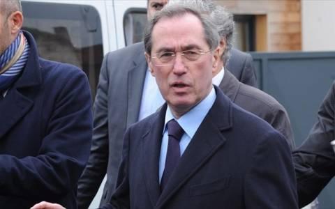 Υπο κράτηση το «δεξί χέρι» και πρώην υπουργός του Σαρκοζί