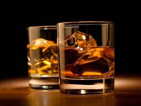Το ουίσκι αλλάζει γεύση, ανάλογα με το που το πίνεις!