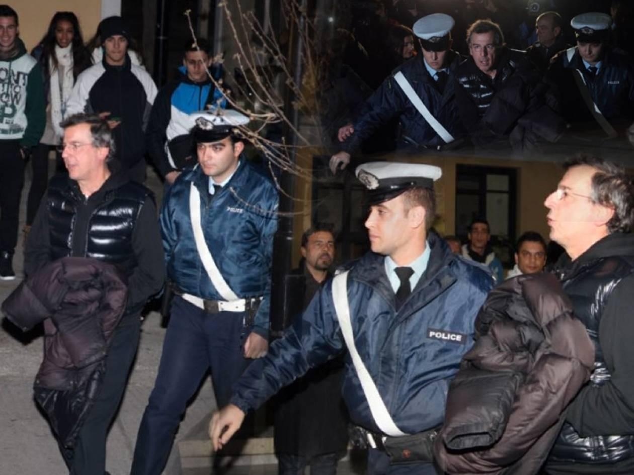 Ο «καραμανλικός» που έδωσε το ΟΚ για τη σύλληψη Λιάπη