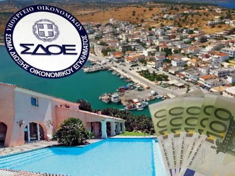 Το τέρας των 16.580 off shore στην Ελλάδα