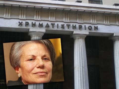 «Πρόκληση η αθώωση των 42 για το σκάνδαλο του Χρηματιστηρίου»