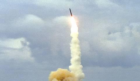 ΗΠΑ: Δοκιμή του διηπειρωτικού βαλλιστικού πυραύλου Minuteman-2