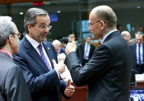 Στις Βρυξέλλες αύριο ο Πρωθυπουργός για τη Σύνοδο Κορυφής