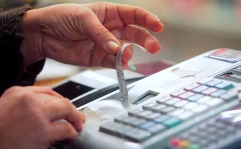 Πρόστιμα 386.700 ευρώ σε 288 επιχειρήσεις μετά από ελέγχους των ΔΟΥ