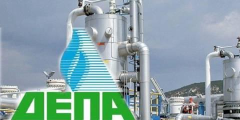 ΔΕΠΑ:Kοντά στον μέσο όρο της ΕΕ οι τιμές φυσικού αερίου για οικ. χρήση