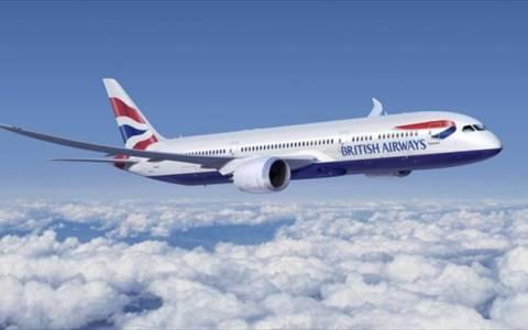 H British Airways επιτρέπει πλέον σε πτήσεις την χρήση κινητών