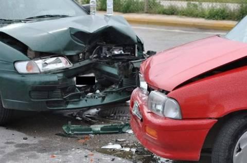 Χαλκίδα: Με αλκοόλ στο αίμα... παρέσυρε με το αμάξι του πέντε οχήματα