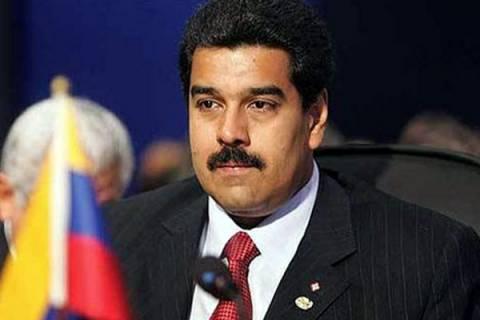 Βενεζουέλα: Ο Μαδούρο συναντήθηκε με τους πολιτικούς του αντιπάλους