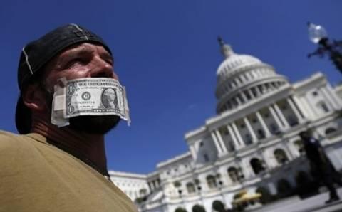 Απομακρύνεται ο κίνδυνος νέου λουκέτου στις ΗΠΑ
