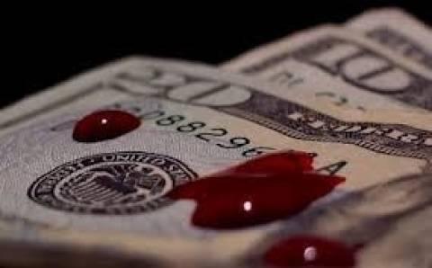 Χανιά: Τα ματωμένα δολάρια και οι κάμερες οδήγησαν στους δράστες