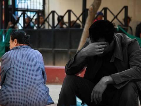 Ακραία φαινόμενα φτώχειας στην Ελλάδα