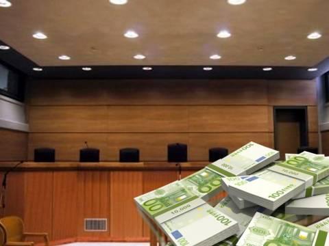 Ατιμώρητα μένουν οικονομικά εγκλήματα λόγω παραγραφής