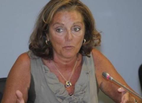 Επιστολή παραίτησης Μαλλιώρη: Θα τα βρούμε στα δικαστήρια