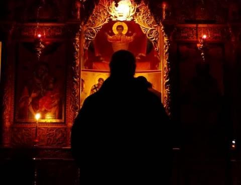 Το όραμα του Μοναχού Κυρίλλου