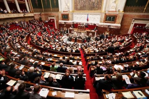 Το Γαλλικό κοινοβούλιο υιοθέτησε τον προϋπολογισμό του 2014