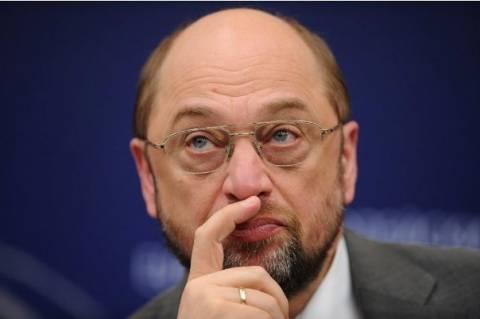Σουλτς: «Ανησυχητική» η χθεσινή συμφωνία για την τραπεζική ένωση