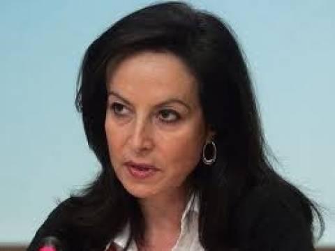 Διαμαντοπούλου: Δεν είμαι πια ΠΑΣΟΚ